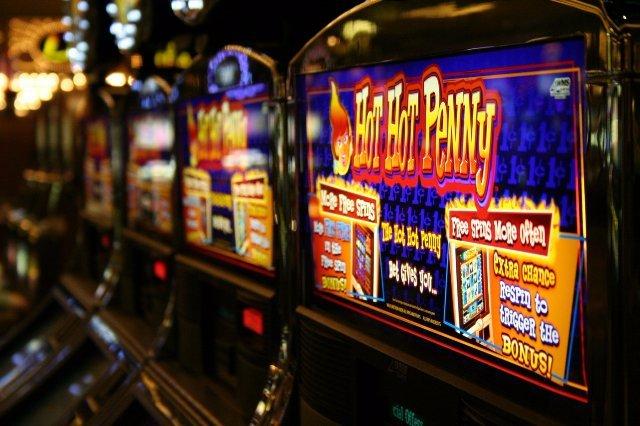 Потрясающие зверьки в игровом автомате «Big 5» от Вулкан 24