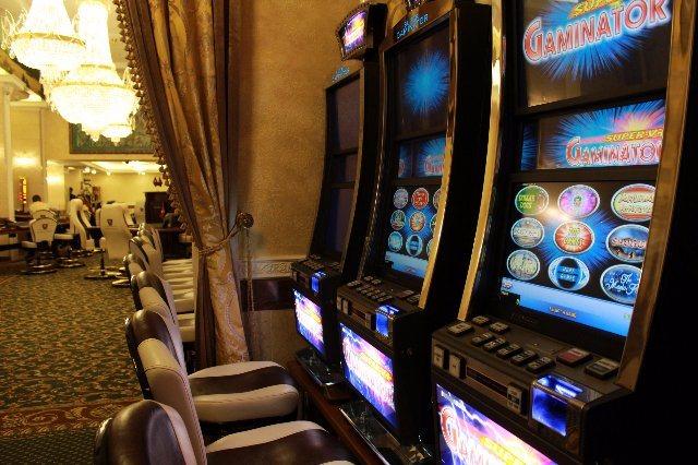 Вулкан Вегас казино: лучшие игровые автоматы на деньги