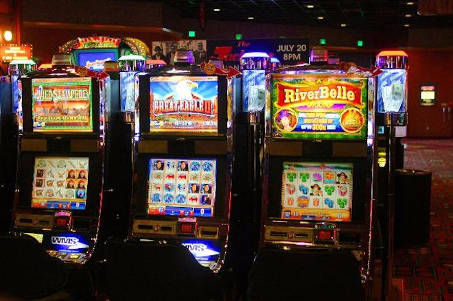 Игровой портал Vulcan Prestige с самыми крутыми автоматами