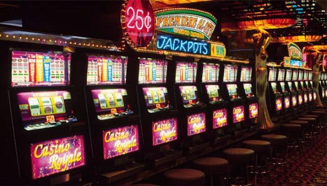 Онлайн казино Вулкан Гранд работает круглосуточно