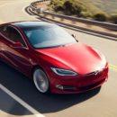 Tesla откажется от выпуска самой дешевой версии электрокара Model S