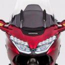 Новый мотоцикл Honda GoldWing 2018 могут показать на Eicma-2017