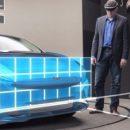 Ford внедрил смешанную реальность в разработку машин