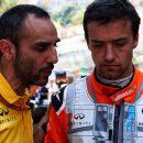 Палмер не принял отступные, предложенные Renault