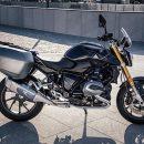 Дебютный показ BMW R1200R Black Edition LE