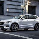 Volvo раскрыла подробности о XC60 для России