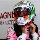 Альфонсо Селиш примет участие в тестах Pirelli
