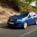 Dacia может сделать дешевый электромобиль