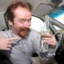 МВД хочет сажать в тюрьму пьяных водителей