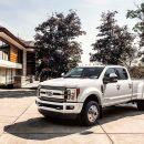 Ford представил пикап по цене представительского седана