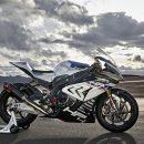 Мощный и технологичный BMW HP4 Race