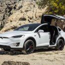 Продажи Tesla в России выросли почти в 2 раза