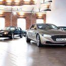 У Aston Martin появится две новых Lagonda