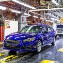 Subaru обвинили в неправильной проверке качества автомобилей