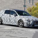 Известна дата премьеры следующего поколения Mercedes-Benz A-класса
