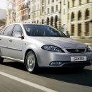 В России будут собирать узбекских конкурентов Lada