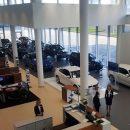 Россияне потратили на новые автомобили 1,4 триллиона рублей