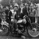 Triumph  Bonneville Bobber - обзор мотоцикла