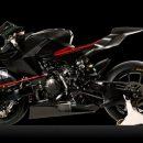 Мотоцикл Vyrus 986 M2- новая версия для дороги
