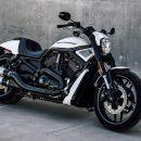 Легендарный Harley-Davidson