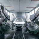 Завод Nissan в Санкт-Петербурге перешел на двухсменный график