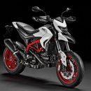 Обновленный Ducati Hypermotard 939 2018 модельного года