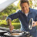 Land Rover сделал кулинарную версию Discovery для Джейми Оливера
