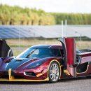 Bugatti Chiron лишился звания самого быстрого гиперкара