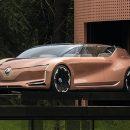 Renault рассказала о планах на беспилотники и электрокары