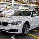 BMW планирует построить завод полного цикла в России