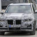 Первые подробности о моторах следующего поколения BMW X5