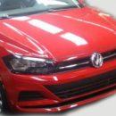 Рассекречен облик наследника четырёхдверки Volkswagen Polo