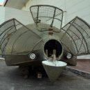 Украинский фермер построил бронированную «Тортиллу»