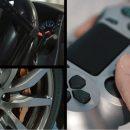 Видео: Nissan GT-R можно управлять с джойстика от приставки
