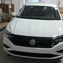Раскрыты первые подробности о новом поколении Volkswagen Jetta