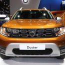 Dacia объявила войну технологиям