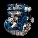 Разработан концепт нового типа наддувного двигателя