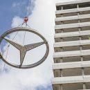 В штаб-квартирах Daimler, Volkswagen и Audi провели обыски