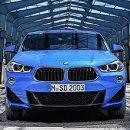 BMW X2 рассекретили до премьеры