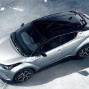 Toyota говорит «нет» дизельным моторам вЕвропе
