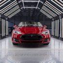 Китай подтвердил факт переговоров с Tesla