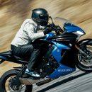Обновление моделей GSX-S1000 И GSX-S1000F от Suzuki