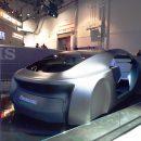 Panasonic разработает собственный автопилот