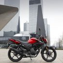 Новинка от Yamaha. YS125 – байк для новичков