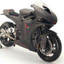 MotoGP – в массы! Spirit представили свой новый спортбайк