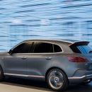 В России появится автомобили Borgward