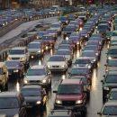 Количество личных автомобилей в России за 14 лет выросло в 4 раза
