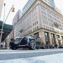 Cadillac отправил конвой автономных CT6 из Нью-Йорка в Лос-Анджелес