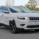 Jeep Cherokee лишится спорной оптики