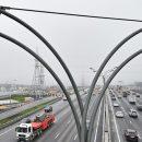 Москва потратит 3,5 миллиарда на очередную реконструкцию МКАД
